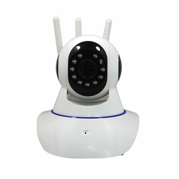 V380 IP Camera Day and Night Vision Function Home Security Camera - V380 Camera