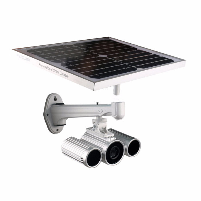 wanscam HW0029-5  solar IP camera