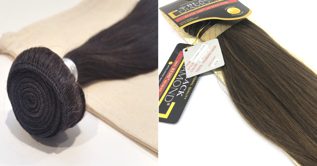 Whats The Difference Between Pack Hair Bundles Hair Extensions