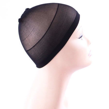 10 Wig Caps Stretchable Elastic
