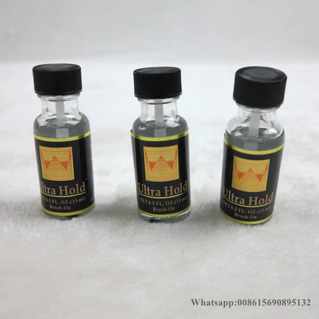 4 bottles Lace Adhesive