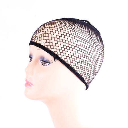 10 pcs Mesh Weaving Caps
