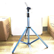 1pcs Hair Salon Adjustable Aluminum Tripod Stand