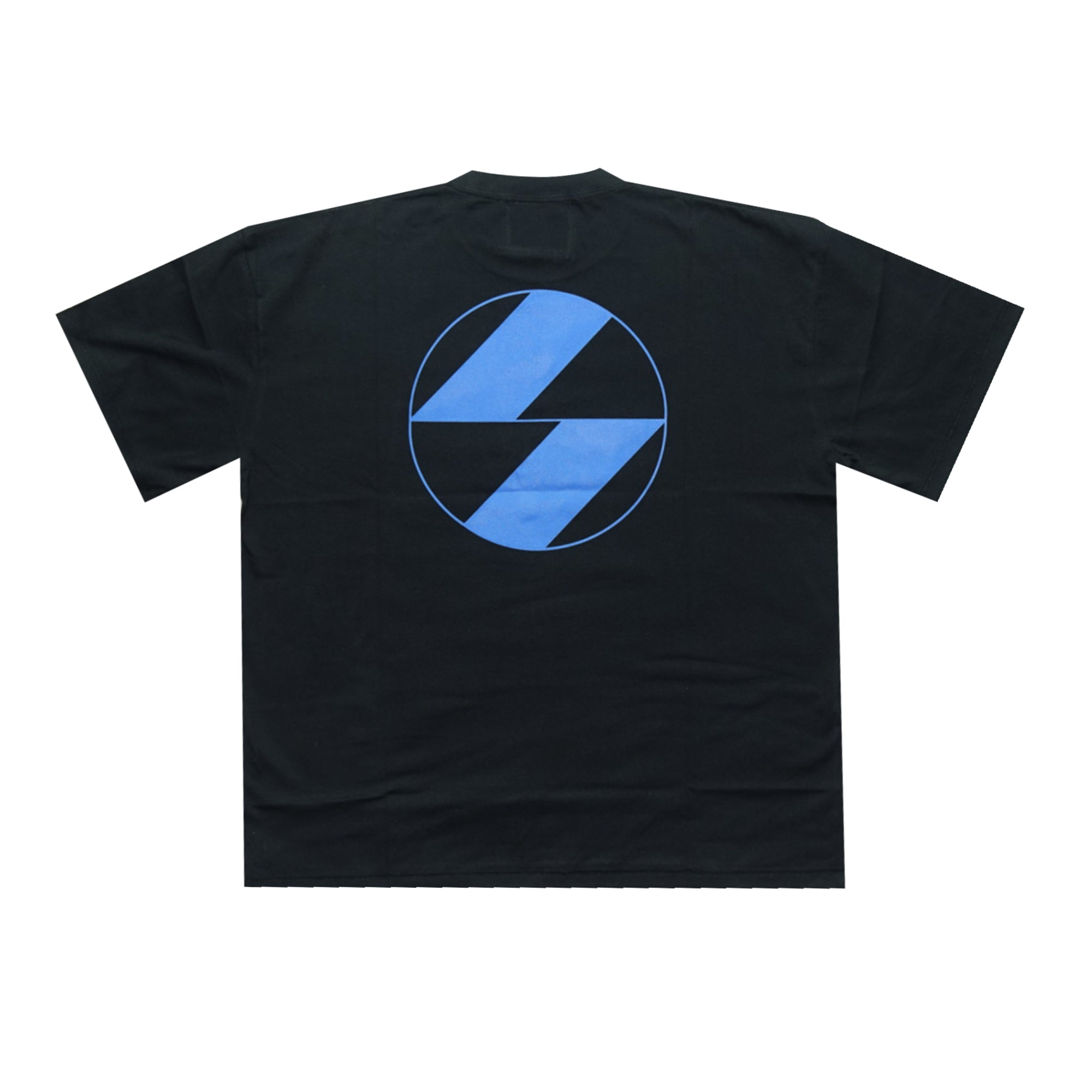 The Salvages Royal Blue Logo OS T-Shirt