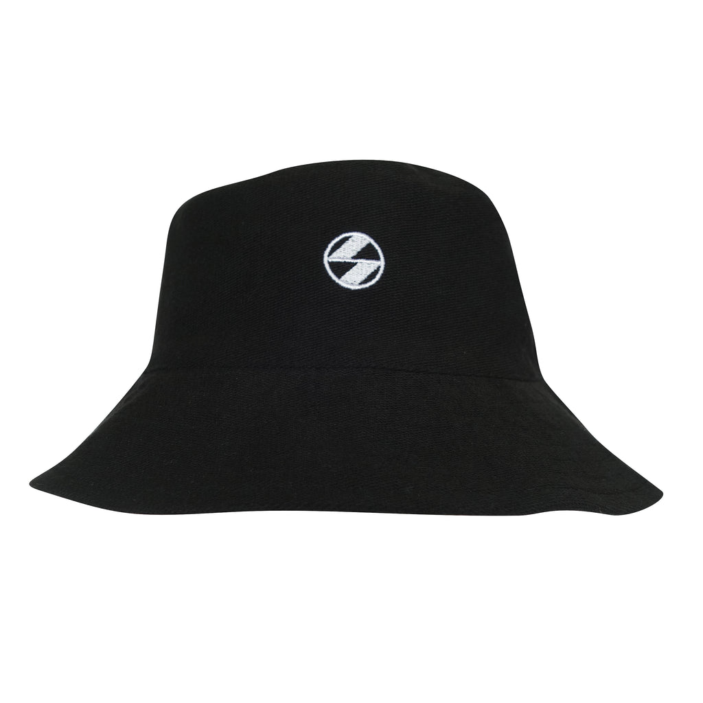 The Salvages French Terry Logo Bucket Hat