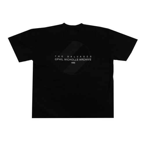 The Salvages Firestarter 1996 Tee in Black