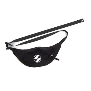 The Salvages Long Strap Waist Pouch