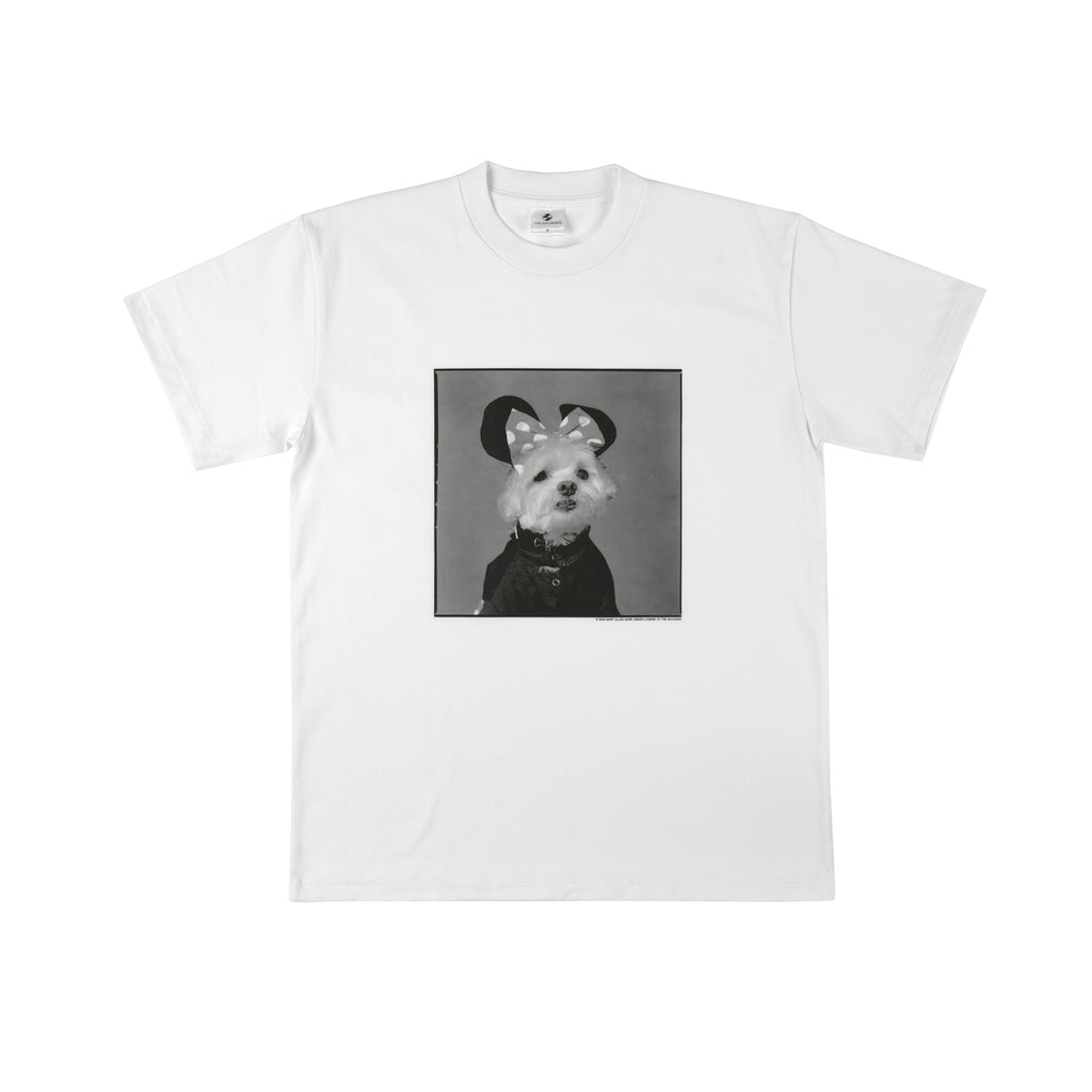 The Salvages x Mary Ellen Mark 'Ruby Tuesday' T-Shirt
