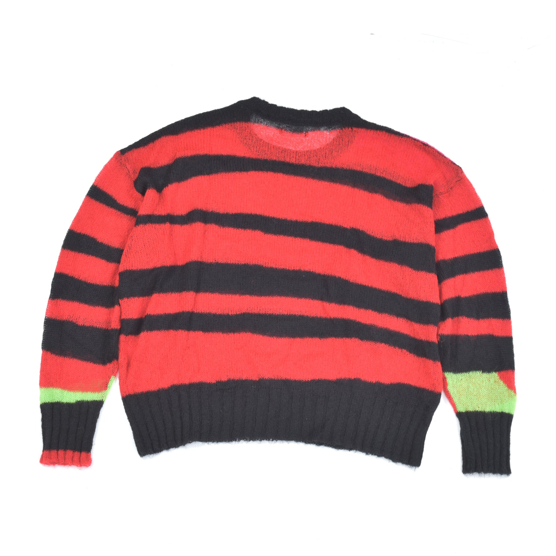 'SONIC' MOHAIR SWEATER