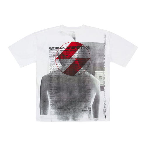 The Salvages / Werk Magazine Series 1 OS T-Shirt (A)