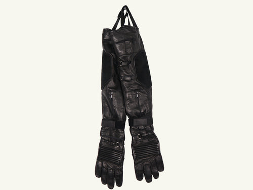 AW2007-08 Gloves by Raf Simons