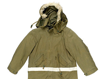 1997 Parka by Helmut Lang