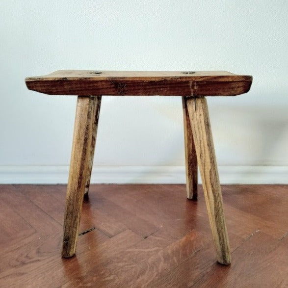 French Stool I
