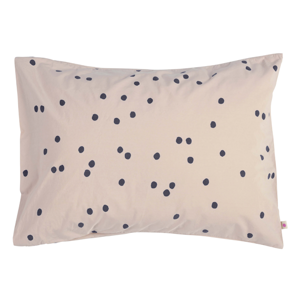Odette Pillowcase Bisquit