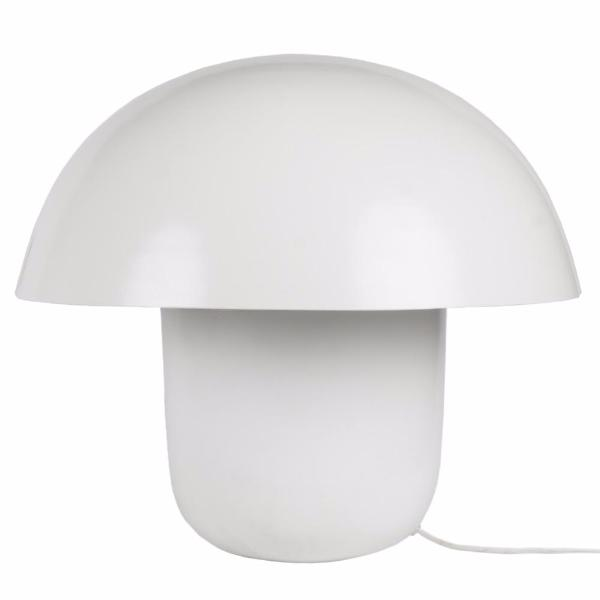 Shiitake Lamp White