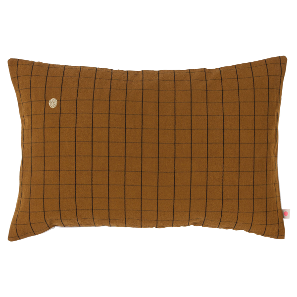 Oski Cushion Cover Dijon