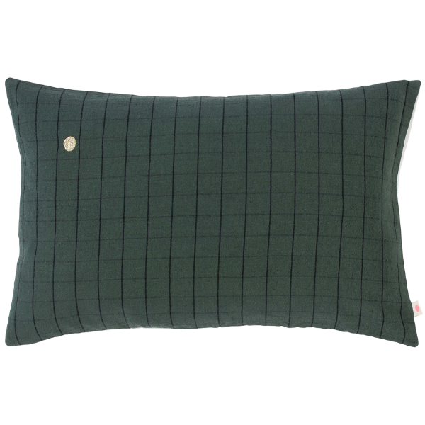 Oski Cushion Cover Sencha