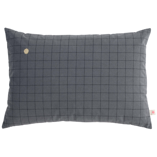 Oski Cushion Cover Sesame