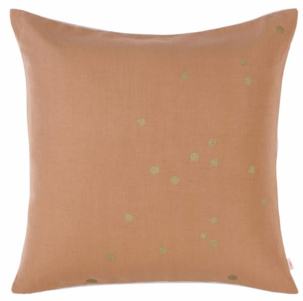 Lina Cushion Cover Litchi