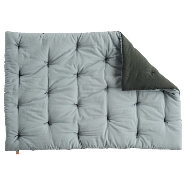 Quilted Duvet Iode - Sencha