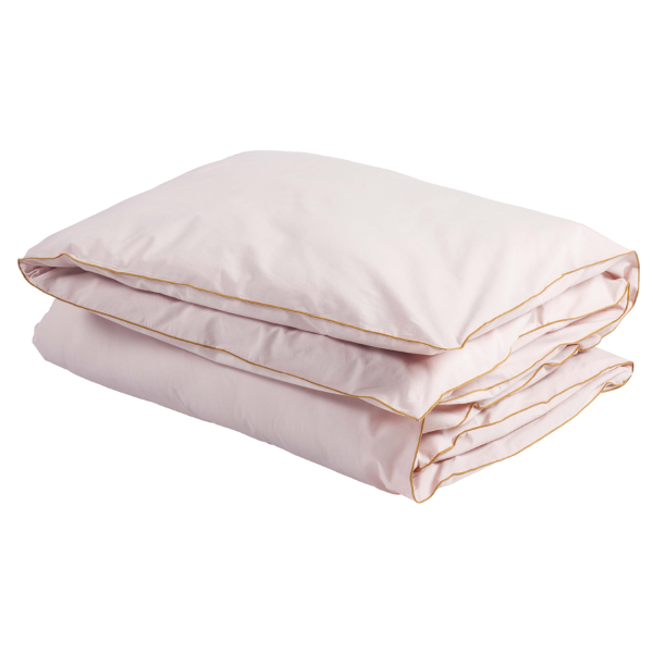 Swann Duvet Cover Biscuit - Double