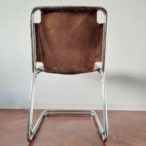 Original Italian Designer Chair