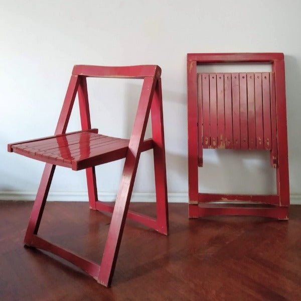 Jacober Folding Chairs