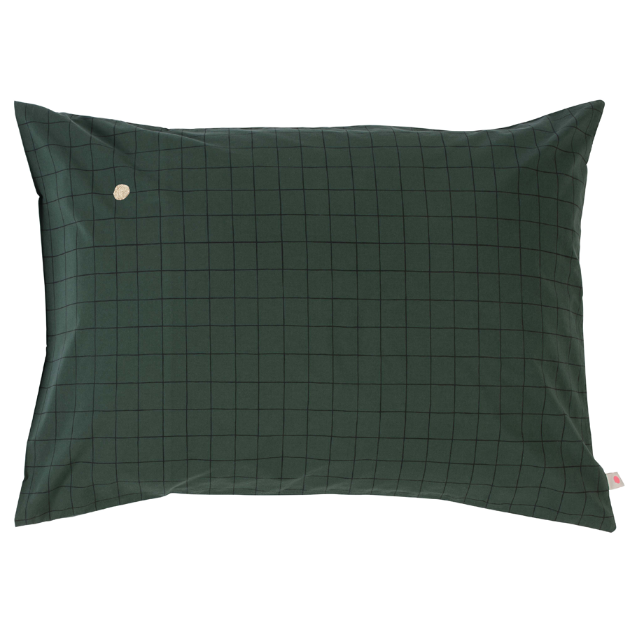 Oscar Pillowcase Sencha