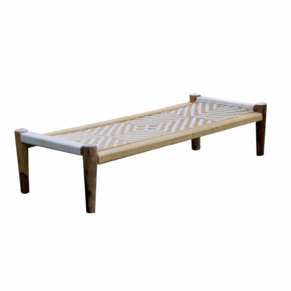 Daybed with Cotton Mattress