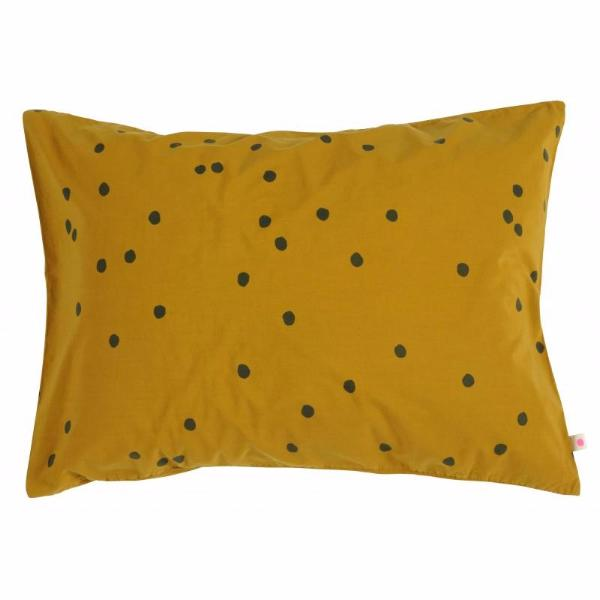 Odette Pillowcase Dijon
