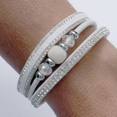 Kate Bracelet- Magnetic bangle