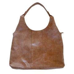 Slouchy Shoulder Handbag