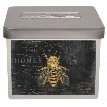 12.5oz Honey Bee Candle