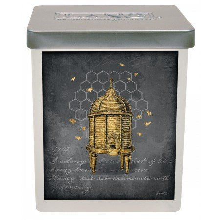23.5oz Honey Bee Design Candle