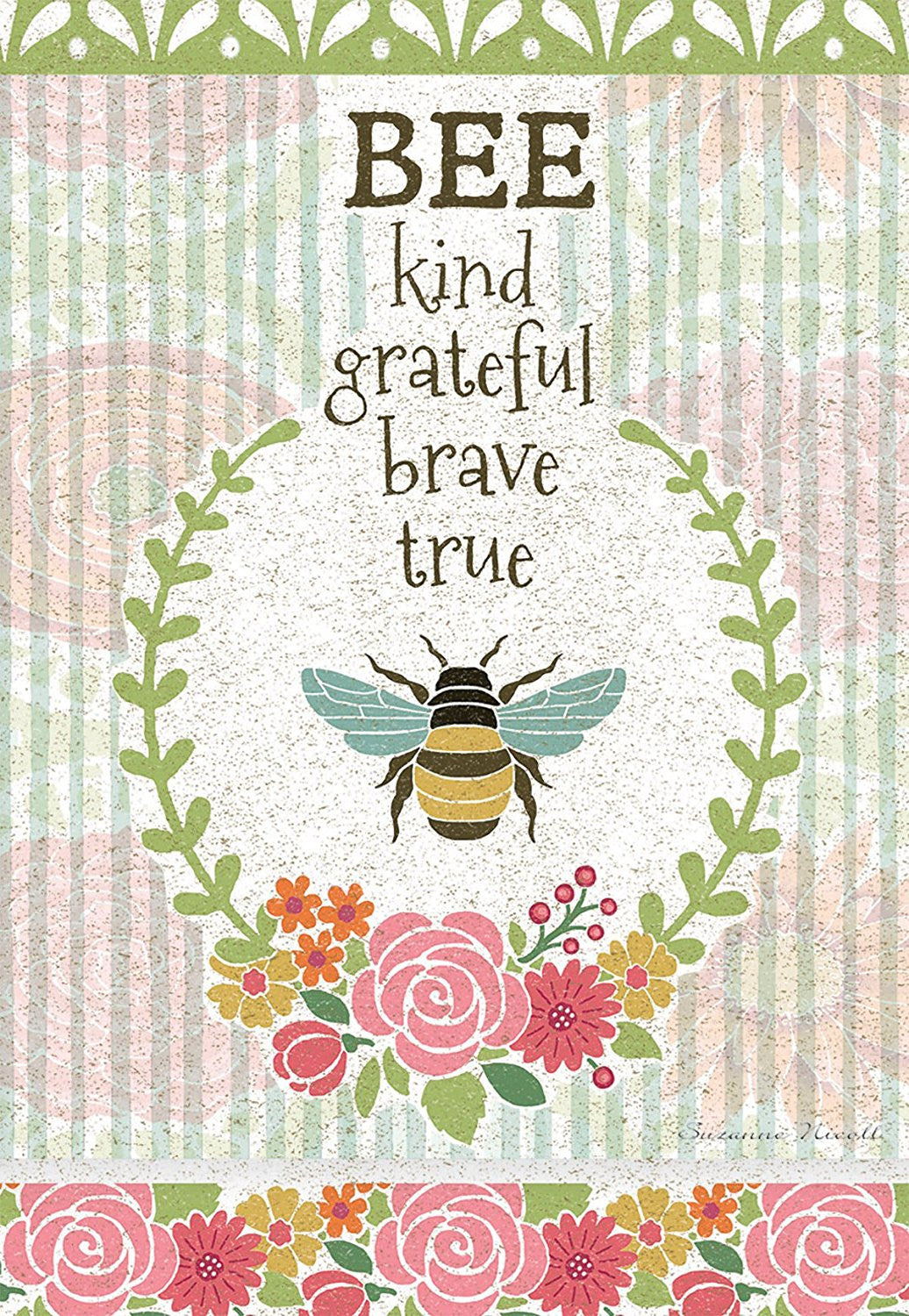 Bee Kind Petite Note Cards