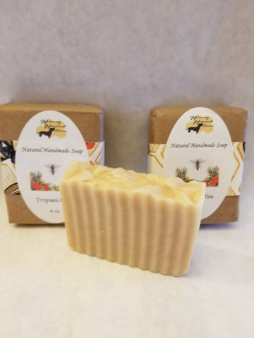 Tropical Hive Soap