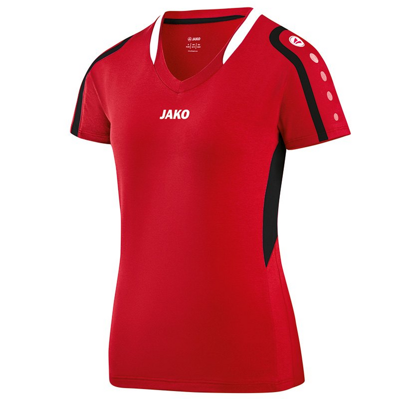 Jako volleybal shirt block dames SR 01