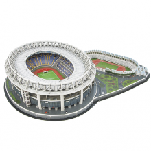AS Roma 3D puzzel stadion