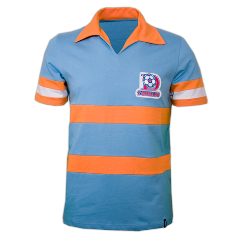 Copa Dallas Tornado retroshirt 1978