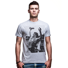Iconic Copa t-shirt 6563