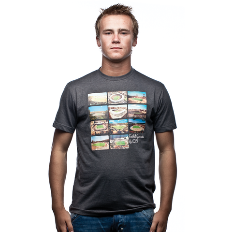 Football Grounds t-shirt 6570