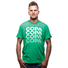 Copa Striped Logo 6575