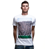 Football Crowd t-shirt 6600