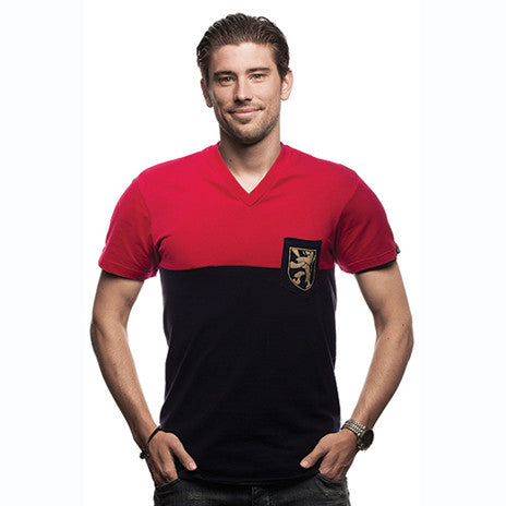 Copa Belgium Pocket t-shirt 6641