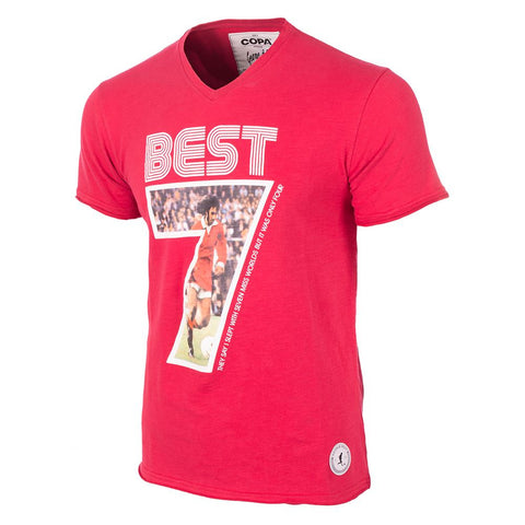 Copa George Best Miss t-shirt 6753