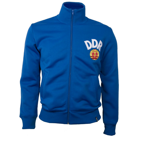 801 DDR retrojacket