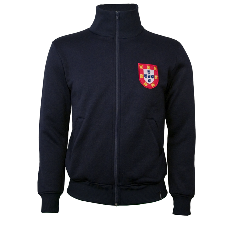 835 Portugal retrojacket