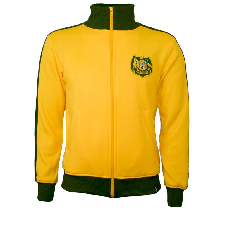 838 Australie retrojacket