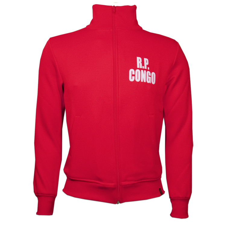 862 Congo retrojacket