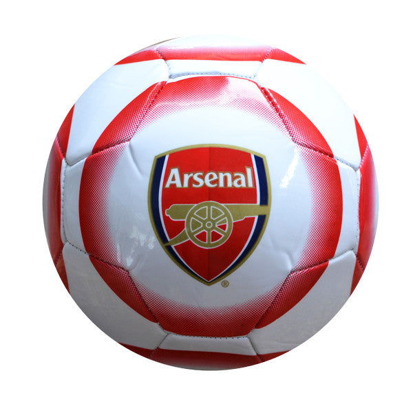 Arsenal voetbal crest (maat 5)